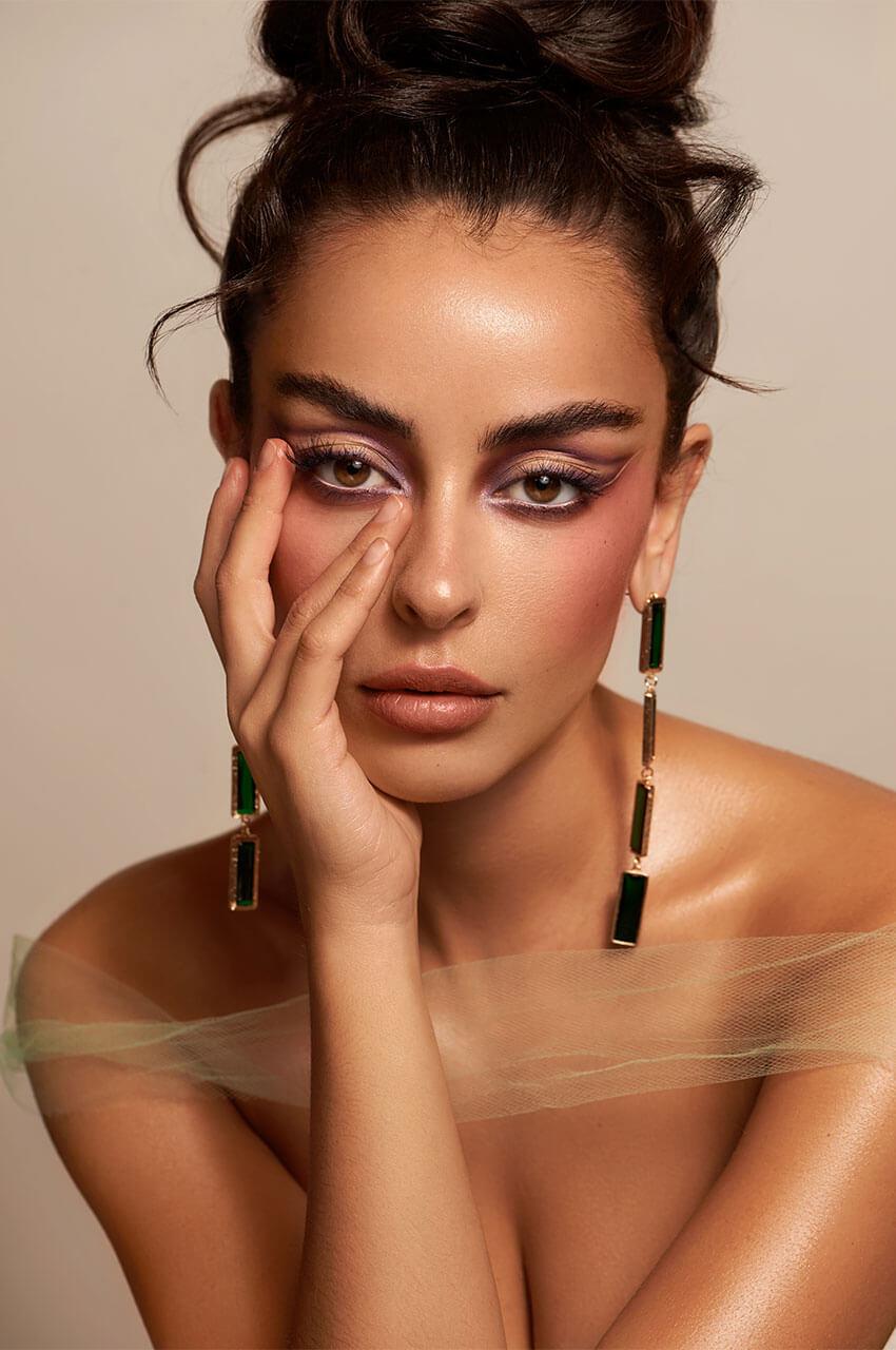 Letizia Lepere Beauty Fotografie by Mona Strieder