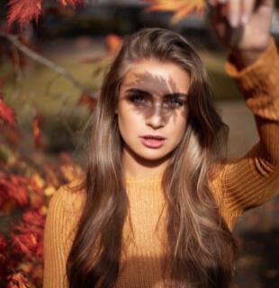 Anna von Klinski Portraitfotografie by Mona Strieder Photography