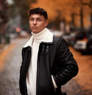 Tobias Portraitfotografie