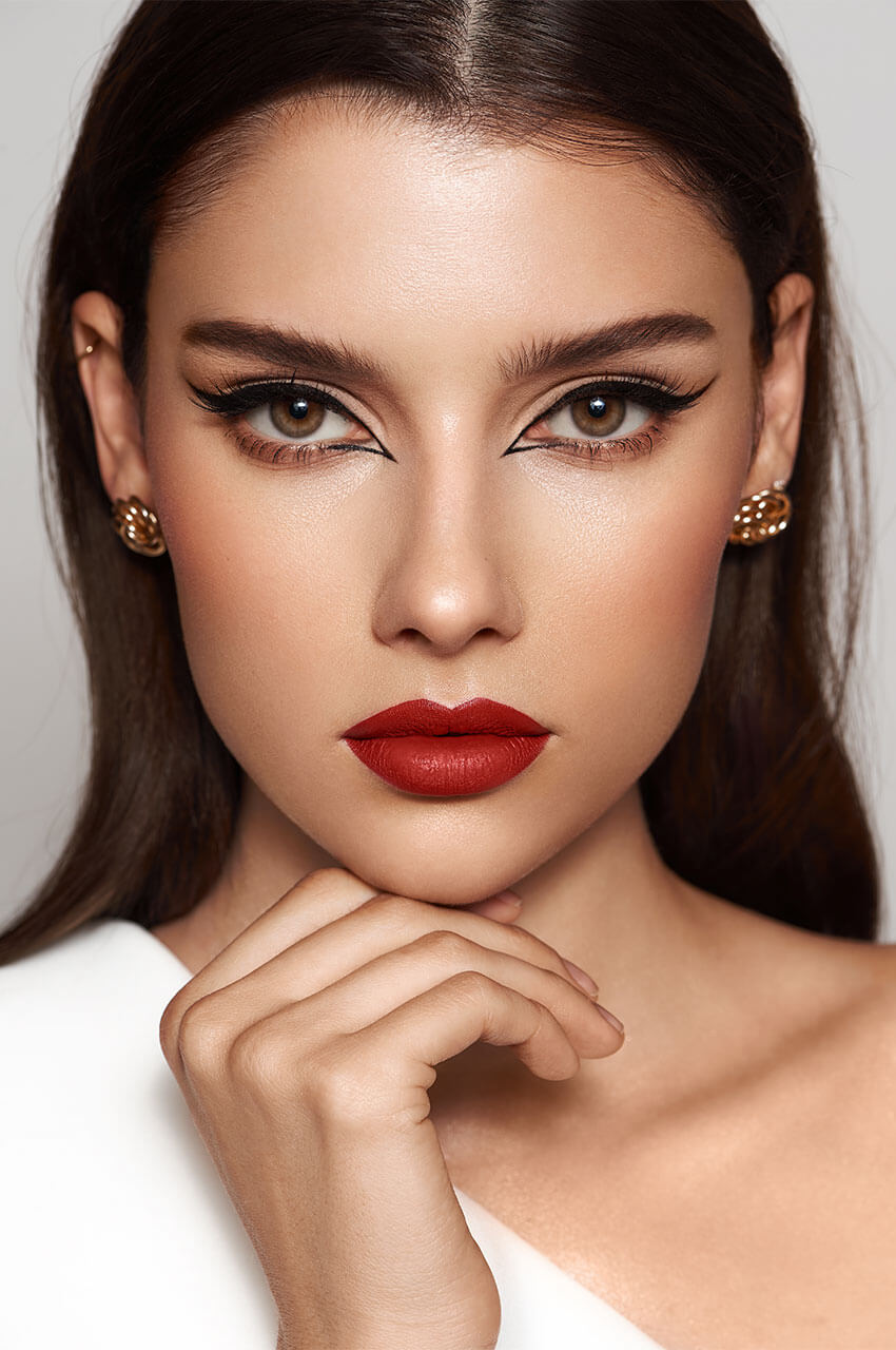Lea Thurau Beauty Fotografie Shooting by Mona Strieder