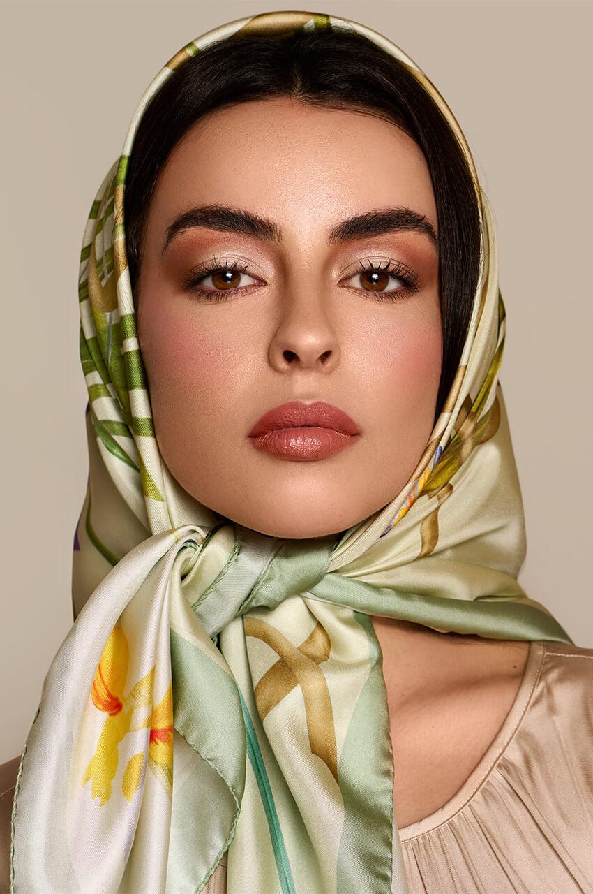 LIA Luxe Hijabs - Foto von Mona Strieder