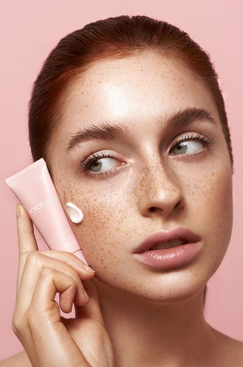 Kylie Skin Skincare Louisa; Foto Mona Strieder