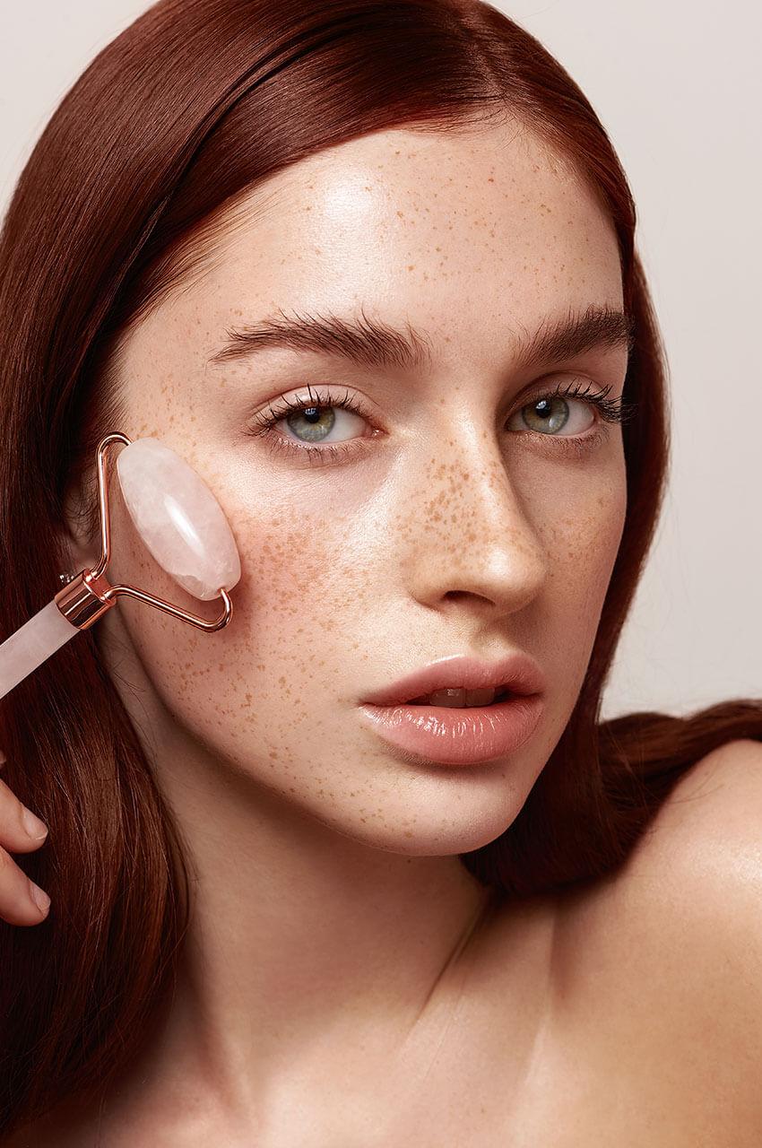 Skincare Louisa; Foto Mona Strieder