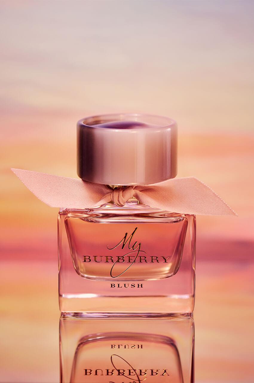 My Burberry Blush Eau de Parfum - Foto: Mona Strieder