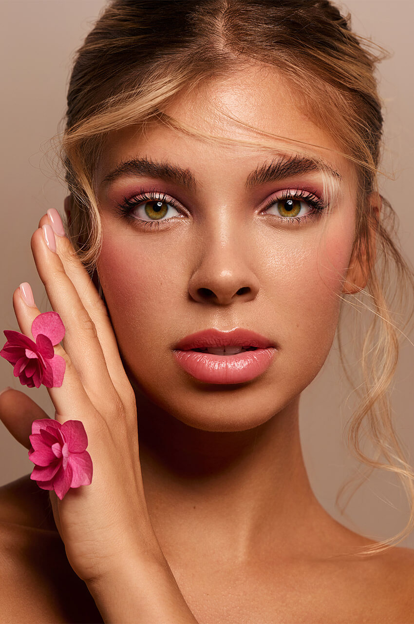 Nele Beauty Fotografie, Foto Mona Strieder